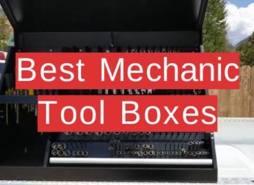 Best Mechanic Tool Boxes